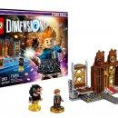Le espansioni di LEGO Dimensions