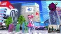 Akiba's Beat - Trailer
