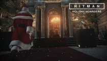 Hitman - Trailer Holiday Hoarders