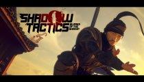 Shadow Tactics: Blades of the Shogun - Trailer di lancio