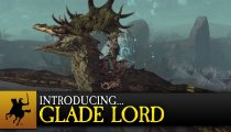 Total War: Warhammer - Video su Glade Lord & Forest Dragon