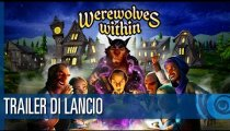 Werewolves Within - Trailer di Lancio