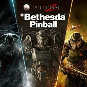 Pinball FX2 - Bethesda Pinball per PlayStation 4