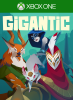 Gigantic per Xbox One