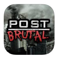 Post Brutal per iPad