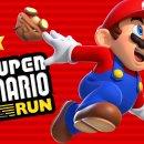 Super Mario Run è il gioco del 2017 più scaricato su dispositivi Android