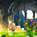 Wonder Boy: The Dragon's Trap uscirà il 18 aprile su PlayStation 4, Xbox One e Nintendo Switch