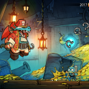 Wonder Boy trova la sua Wonder Girl in questo nuovo trailer di Wonder Boy: The Dragon's Trap