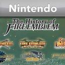 Nintendo ripercorre la storia di Fire Emblem con un video