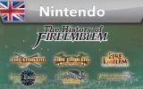 Nintendo ripercorre la storia di Fire Emblem con un video - Notizia