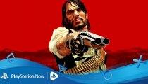 Red Dead Redemption - Trailer della versione PlayStation Now
