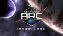Rocket League - Il video della Starbase ARC