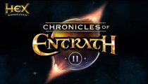 HEX: Shards of Fate – Chronicles of Entrath: Chapter II - Il Trailer
