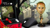 Lara Croft GO - Sala Giochi