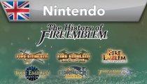 Fire Emblem - Video The History of Fire Emblem