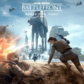 Star Wars: Battlefront - Rogue One: Scarif per PlayStation 4