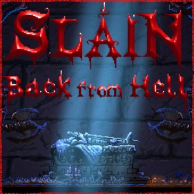 Slain: Back from Hell per PlayStation Vita