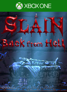 Slain: Back from Hell per Xbox One