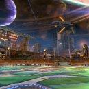 Oggi l'aggiornamento gratuito di Rocket League che aggiunge l'arena Starbase ARC