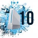 Dieci anni di Wii