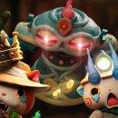 Nuovi video di gameplay e due spot televisvi per Yo-Kai Watch 3: Sukiyaki