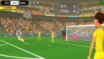 Stick Soccer 2 - Video di gameplay