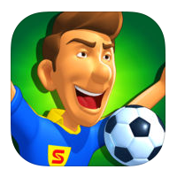 Stick Soccer 2 per iPhone