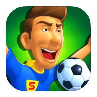 Stick Soccer 2 per iPad