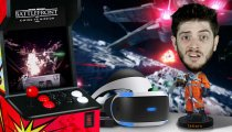 Star Wars: Battlefront - Rogue One: X-Wing VR Mission - Sala Giochi