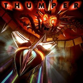 Thumper per PlayStation 4