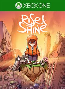 Rise & Shine per Xbox One