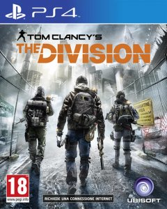 Tom Clancy's The Division per PlayStation 4