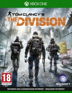 Tom Clancy's The Division per Xbox One