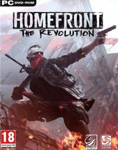 Homefront: The Revolution per PC Windows