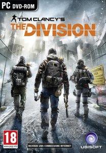Tom Clancy's The Division per PC Windows