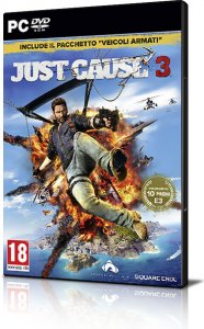 Just Cause 3 per PC Windows
