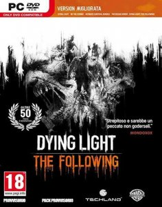 Dying Light: The Following - Enhanced Edition per PC Windows
