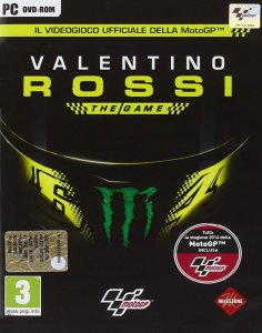 Valentino Rossi: The Game per PC Windows