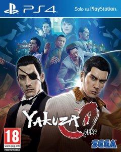 Yakuza 0 per PlayStation 4