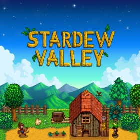 Stardew Valley per PlayStation 4