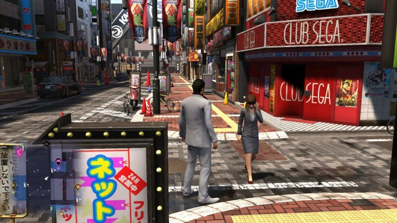 La recensione di Yakuza 6: The Song of Life