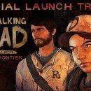 The Walking Dead: A New Frontier - Trailer di lancio