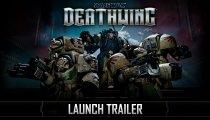 Space Hulk: Deathwing - Trailer di lancio