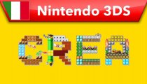 "Super Mario Maker per Nintendo 3DS - Trailer ""Crea"""