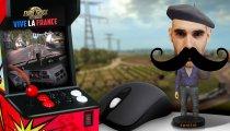 Euro Truck Simulator 2 - Vive la France! - Sala Giochi