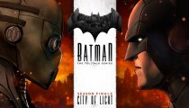 Batman: The Telltale Series Episode 5: City of Light - Trailer di lancio