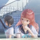Il nuovo video di Blue Reflection mostra il personaggio di Yuri Saiki