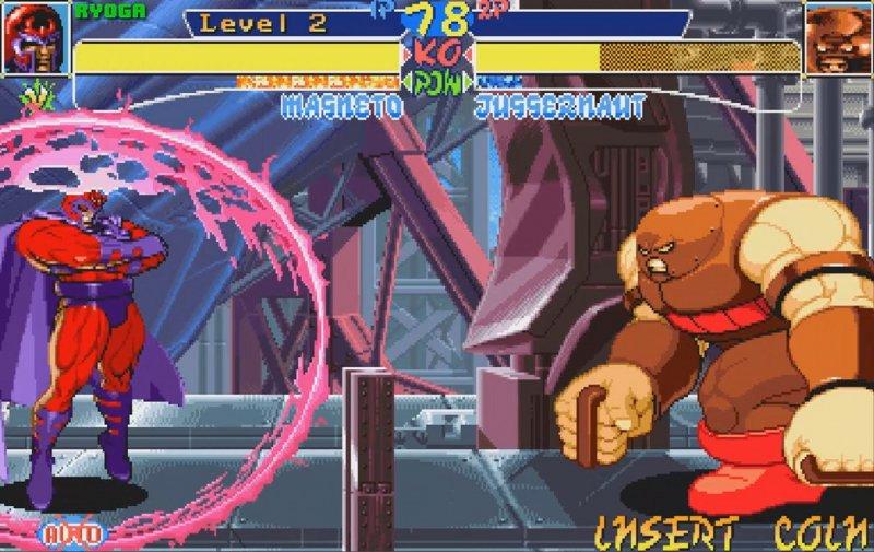 Marvel Vs. Capcom - Monografie