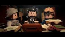 """LEGO Dimensions - Trailer del pacchetto """"Animali fantastici e dove trovarli"""""""