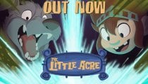 The Little Acre - Trailer di lancio